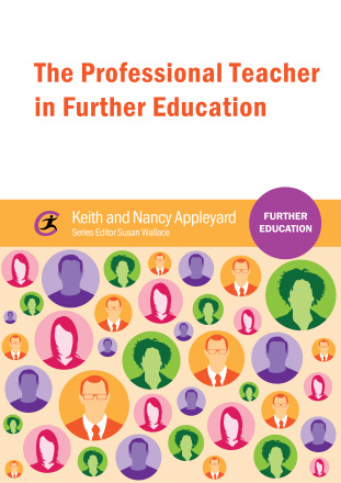 The Professional Teacher in Further Education