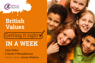 British Values: Getting it Right in a Week