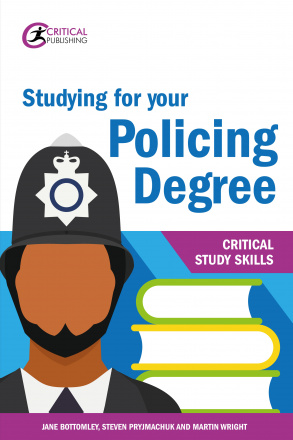 Studying for your Policing Degree