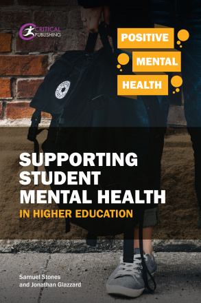 Supporting Student Mental Health in Higher Education