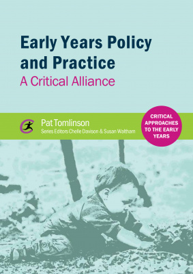 Early Years Policy and Practice