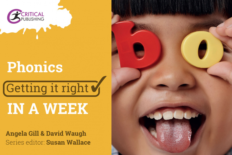 Phonics: Getting it Right in a Week