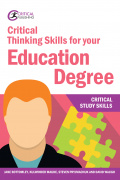 Critical Thinking Skills for your Education Degree