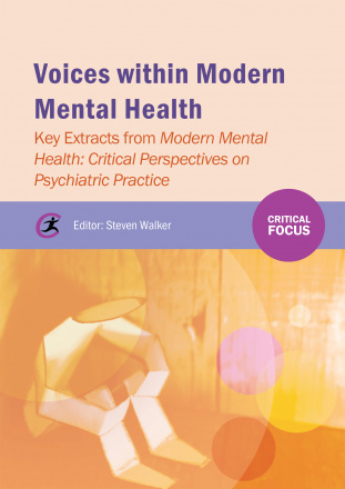 Voices within Modern Mental Health