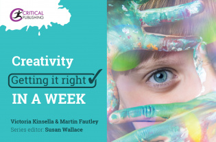 Creativity: Getting it Right in a Week