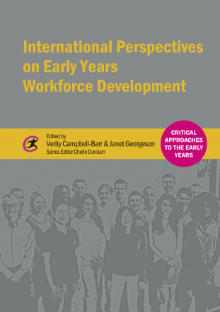 International Perspectives on Early Years Workforce Development