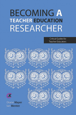 Becoming a teacher education researcher