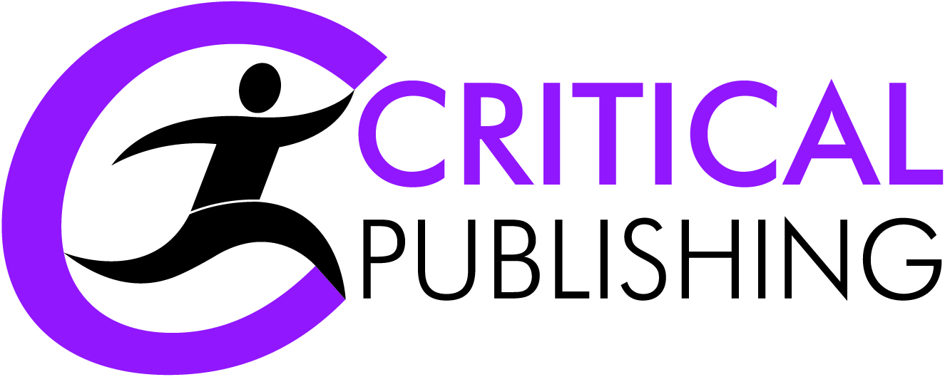 Critical Publishing Logo