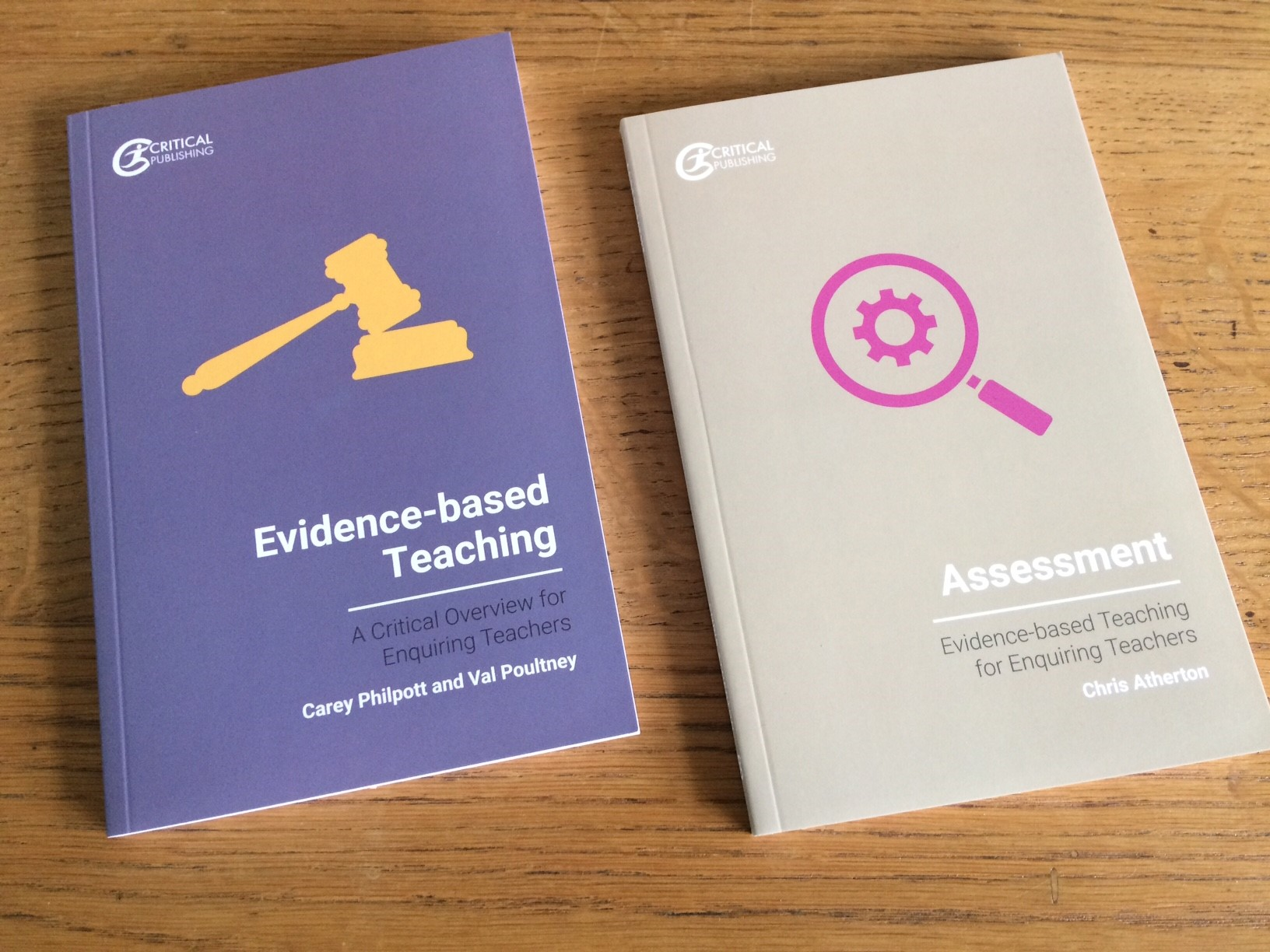 Evidence-based Teaching series
